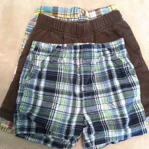 Other - Shorts bundle- 3 pair. Size 24 months
